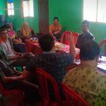Pendampingan FMPP Kabupaten di Desa Benda Sirampog