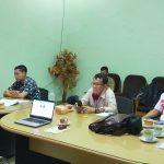 Bapertlitbangda Gelar Rakor GKB Bagi PKBM Se Kabupaten Brebes