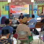 FMPP Desa Cenang Bersama Pemdes Gelar Rapat Koordinasi FMPP