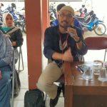Kisah Inspiratif Mardiyanto, Kasek SMK Ma'arif NU Paguyangan Komitmen Kepada Anak GKB