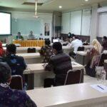 FMPP Kabupaten Brebes Sharing Praktik Baik Penanganan ATS di Provinsi Jawa Tengah